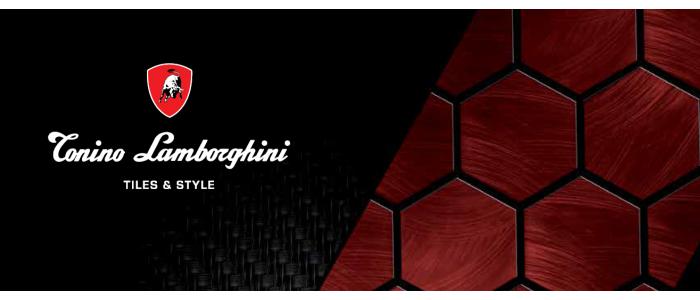 Lamborghini Tiles